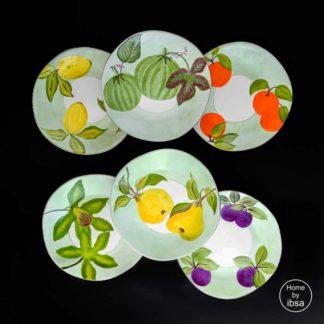 Arts de la Table-Porcelaine